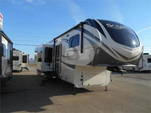 2019 Solitude 375RES by Grand Design