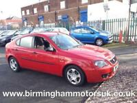 2009 (09 Reg) Proton Gen-2 1.3 GLS 5DR Hatchback RED + LOW MILES