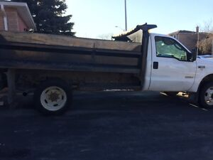 Ford 550 in Great Condition