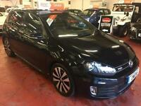 2012 (62) VOLKSWAGEN GOLF 2.0 GTD TDI 5DR Manual