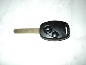 Honda-CRV-2007-2011-3-Button-remote-Immobilizer-Key