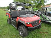 ALL NEW 2019 TEXTRON/ARCTIC CAT PROWLER PRO IS HERE! Peterborough Peterborough Area Preview