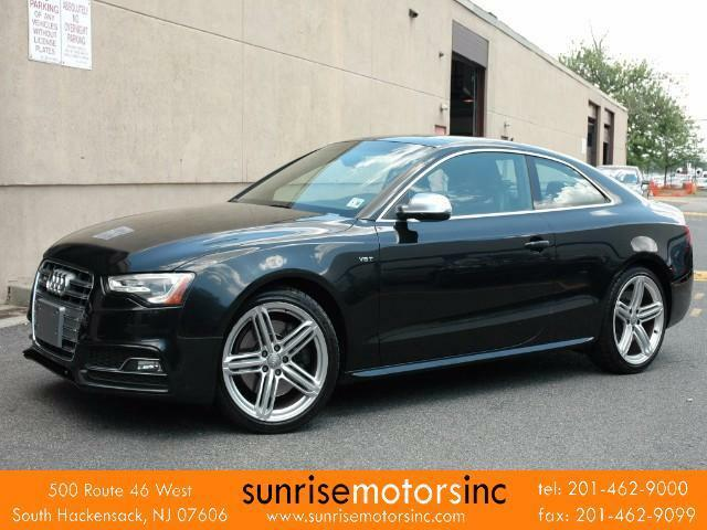 Image 1 of Audi: S5 3.0T Coupe…