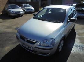 Vauxhall Corsa 1.2I 16V LIFE