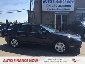 2011 Ford Fusion $83 BIWEEKLY REDUCED !! WE FINANCE ALL !!! CALL