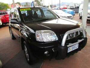 2003 Nissan TI Xtrail Glenorchy Glenorchy Area Preview
