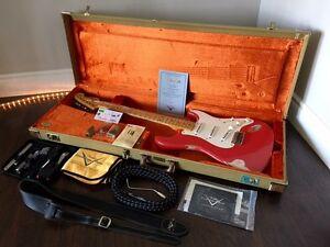 Custom Shop 1956 Fender Stratocaster