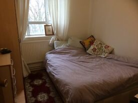 Double Room to rent Bethnal Green £540 pcm Bills inc