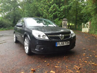 Vauxhall vectra Elite cdti good history well looked after