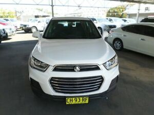 2016 Holden Captiva CG MY17 LS 2WD 6 Speed Sports Automatic Wagon Young Young Area Preview