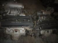 JDM Engine(B20B) 2.0L Honda CRV (DOHC) (1997-98-99-00-2001).