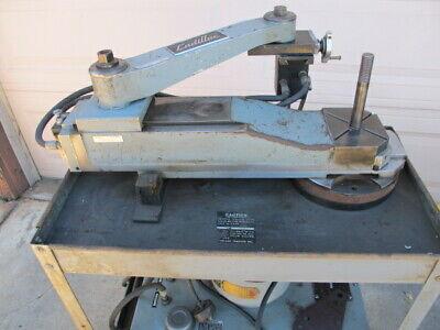 Cadillac Hydraulic Lathe Tracer Unit