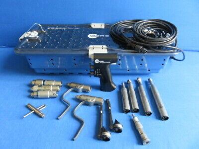 Stryker Core Set 5400-99 5400-15 5400-31 5400-34 5400-37 2 W Warranty