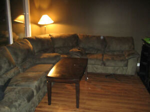 upper or Lower Level of Duplex for rent available Sept 29, 16