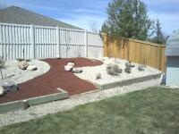 Landscaping And Bobcat Services