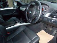 BMW X5 3.0 XDRIVE30d M SPORT (silver) 2011
