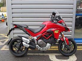 Ducati Multistrada 1200 ABS
