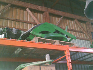New Fixed Fenders for John Deere 7R Tractor