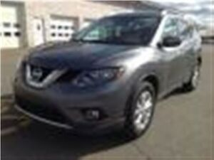 Nissan Rogue SV Toit Panoramique A/C MAGS 2015