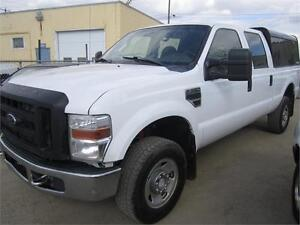 2009 Ford Super Duty F-350 SRW XL Edmonton Edmonton Area image 4