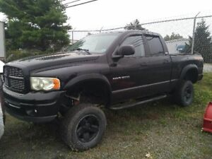 "2002 Ram 1500 Sport SLT ""Project"" Sold ppu"