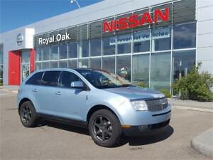 2008 Lincoln MKX AWD **Leather/Heat & Cooled Seats**