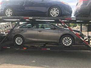 2016 Toyota Camry SE-FULL-AUTOMATIQUE