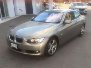2008 BMW 328i convertible $12995