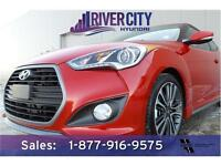 NEW 2016 Veloster TURBO 7 spd DCT PRICED $29988 + 0% Financing