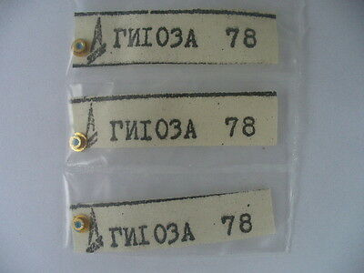 Tunnel Ge Diodes Gi103a New 10pcs