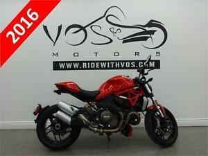 2016 Ducati Monster 1200 - V2413 -**No Payments For 1 Year