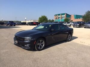 2016 Dodge Charger SXT from *$192 b/w