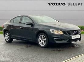 image for 2017 Volvo S60 D4 [190] Business Edition 4Dr Saloon Diesel Manual