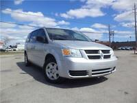 2009 DODGE GRAND CARAVAN, STOW AND GO!! 416-742-5464!!!