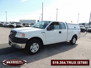 2008 Ford F150 Ext XL