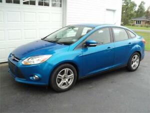2012 Ford Focus! Financing Available! new MVI!!