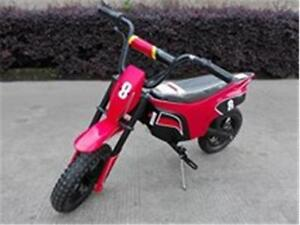 New Kid's Dirt Bike 250-Watt on Sale !!! Edmonton Edmonton Area image 2