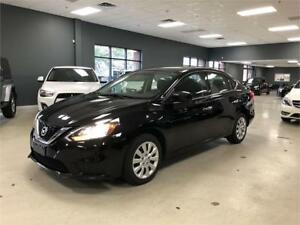 2016 Nissan Sentra S*CERTIFIED*LOW KM*VERY CLEAN*