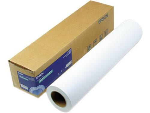 """24"""" Roll Epson Enhanced Matte Inkjet Paper (24"""" x 100"""