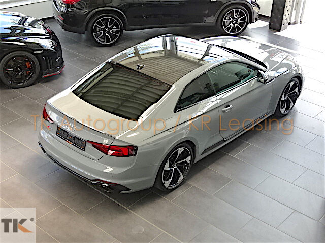 AUDI RS5 Coupe *Keramik Bremse/ Carbon Dach/ Voll*