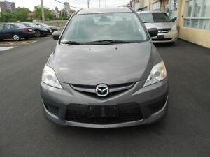 2009 Mazda Mazda5 GS Minivan