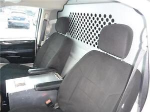 Custom Built 2011 Dodge Grand Caravan C/V Shelving Work Van Edmonton Edmonton Area image 3