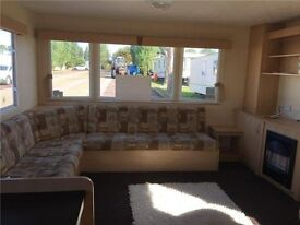 Beautiful ABI Vista for Sale on Shurland Dale Holiday Park, Eastchurch Kent