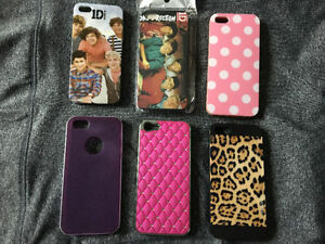 iPhone 5/5S/SE and 6/6S cases