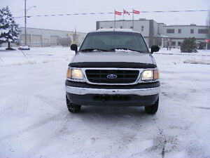 2001 Ford F-150 XL Pickup Truck Strathcona County Edmonton Area image 3