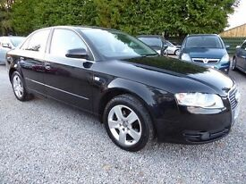 Audi A4 1.9 TDI SE 115 ....1 Owner Only, FSH Plus, and with the Very Desirable 1.9 TDI Diesel Engine