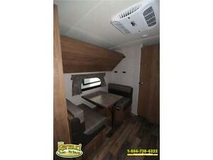 NEW 2016 Forest River Micro Lite 19 FD Travel Trailer Windsor Region Ontario image 12
