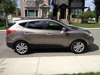 2011 Hyundai Tucson Limited SUV incl. Remote, Ext Warranty &more