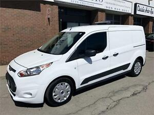 2014 Ford Transit Connect XLT  FACTORY WARRANTY