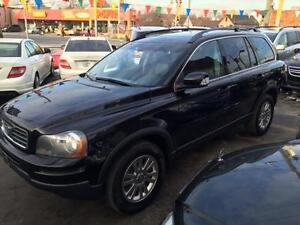 2007 Volvo XC90-AWD-GUARANTEED FAST LOAN APPROVALS-LOW DOWN